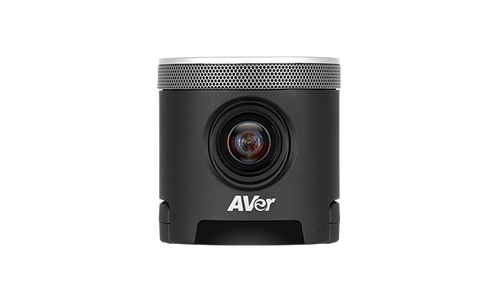 Aver CAM340+ 4K Ultra HD USB3.1 Huddle Room Camera