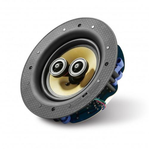 """Lithe Audio LI-01554 6.5"""" Stereo Passive In-Ceiling Speaker (Each)"""