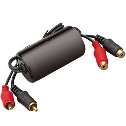 Lithe Audio RCA Ground Loop Isolator