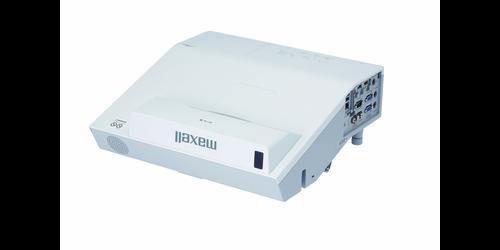 Maxell MCAW3006 WXGA 3300 Lumen Ultra Short Throw Projector