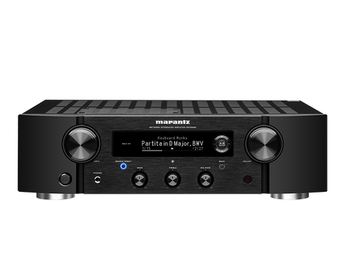 Marantz PM7000N 2-Ch Integrated Stereo Amplifier with HEOS Built-in