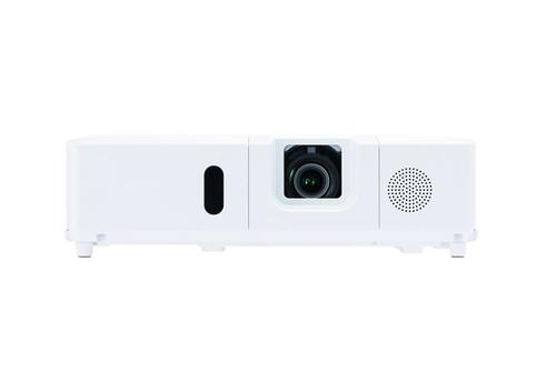 Maxell MCEW5001 WXGA 5000 Lumen Entry Installation 3LCD Projector