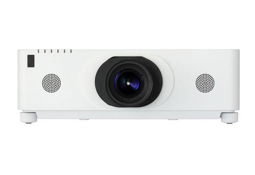 Maxell MCWU8701W WUXGA 7000 Lumen HDBaseT Edge Blending 3LCD Projector