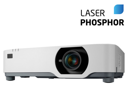 NEC P605ULG 6000 Lumen WUXGA Professional Laser Projector