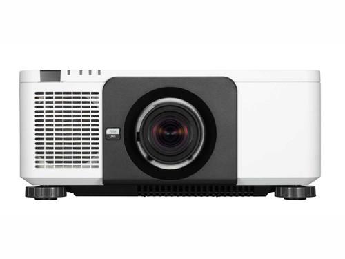 NEC PX1004UL 10,000 Lumen WUXGA HDBaseT Professional Installation Laser DLP Projector w/o Lens
