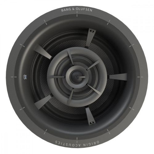 "Bang & Olufsen Celestial BOC86 8"" Glass Fiber 3-Way In-Ceiling Speaker (Each)"