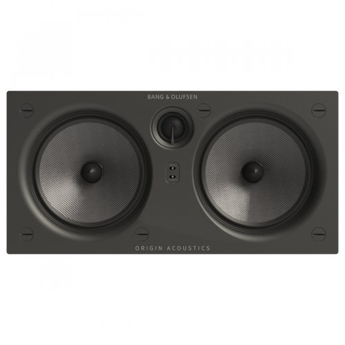 "Bang & Olufsen Palatial Dual 6.5"" Glass Fiber LCR In-Wall Speaker"