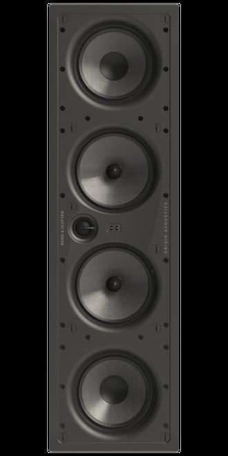 "Bang & Olufsen Palatial Quad 6.5"" Glass Fiber LCR In-Wall Speaker"