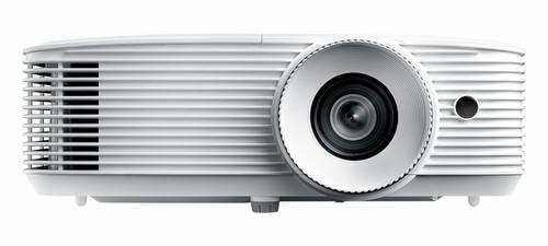 Optoma W412 WXGA 4400 Lumens High Brightness Business DLP Projector