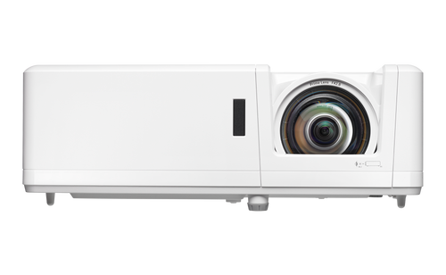Optoma ZH406ST Full HD 4000 Lumens IP6X 24/7 Short Throw Laser Projector