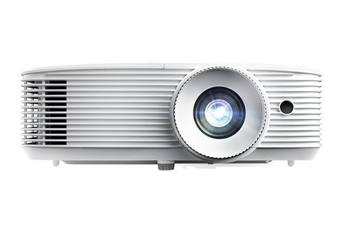 Optoma HD39HDR Full HD 4000 Lumens Home Entertainment DLP Projector