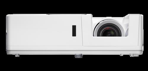 Optoma ZU606T WUXGA 6000 Lumens IP6X HDBaseT 24/7 Professional Installation Laser Projector