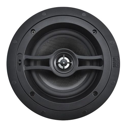 "OSD Black R63 6.5"" Reference In-Ceiling Speakers (Pair)"