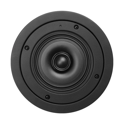 "OSD Black R62SS 6.5"" Performance Super Shallow In-Ceiling Speakers (Pair)"