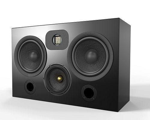 OSD Black S85 7.2.4 Atmos & Pioneer 11.2-Ch AV Receiver Pack