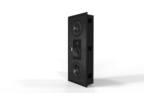OSD Black T65 5.2.4 Atmos & Pioneer 9.2-Ch AV Receiver Pack
