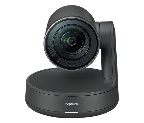 Logitech Rally Premium 4K UHD 15x PTZ Video Conferencing Camera