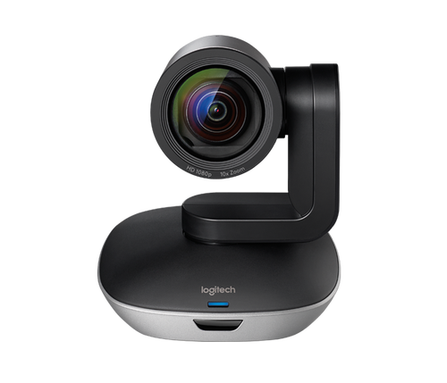 Logitech Group Full HD 10x PTZ Video Conferencing System