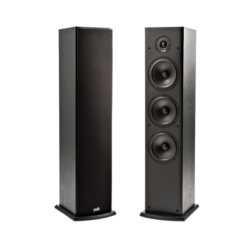 Polk Audio T Series 5.1 Home Theatre Floorstanding Speaker Pack