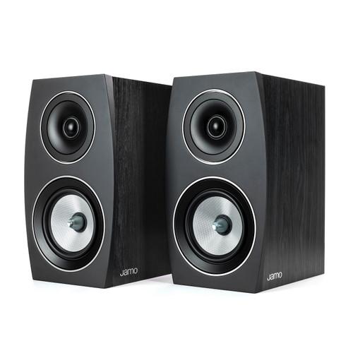 "Jamo C93 II 6"" Bookshelf Speakers (Pair)"