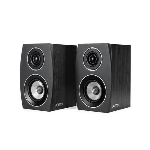 "Jamo C91 II 4"" Bookshelf Speakers (Pair)"