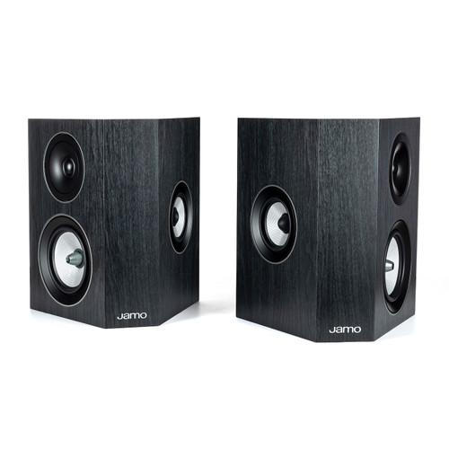 "Jamo C9 SUR II 4"" 3-Way Sealed Surround Speakers (Pair)"