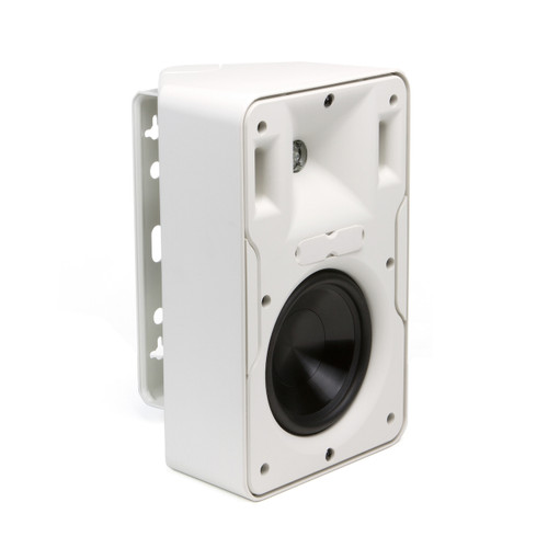 "Klipsch CP-6T 5.25"" 8 ohm 70/100W Compact Outdoor Speaker (Each)"