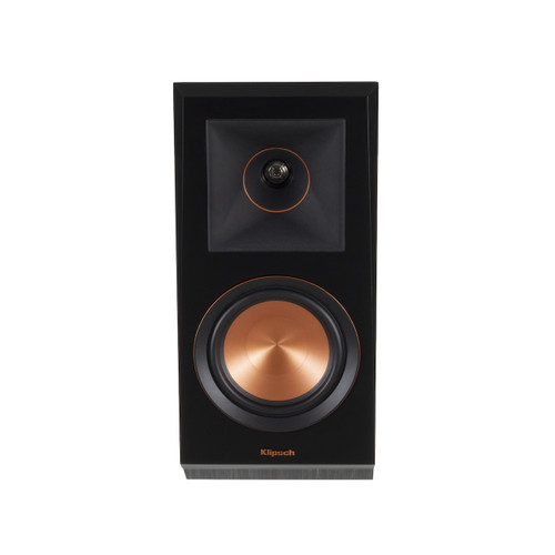 "Klipsch RP-500SA 5.25"" Cerametallic Atmos Elevation / Surround Speakers (Pair)"
