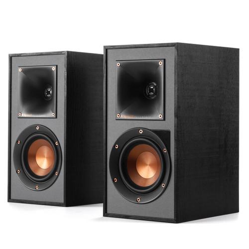 "Klipsch R-41PM 4"" Powered Bluetooth Speakers (Pair)"