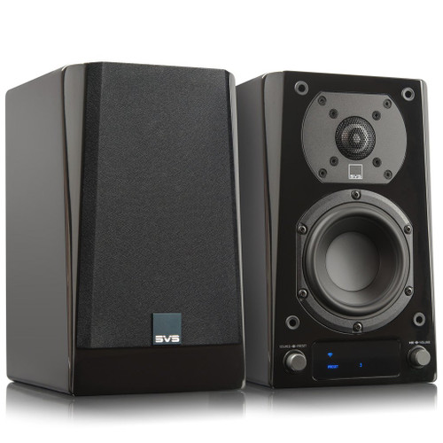 SVS Prime Wireless Powered Speaker System (Pair)