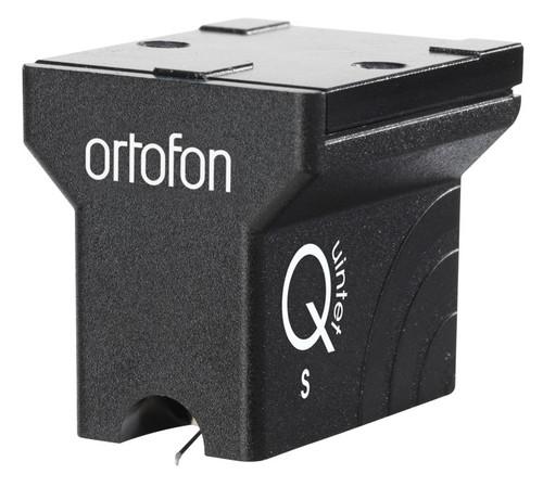 Ortofon Hi-Fi MC Quintet Black S Moving Coil Cartridge