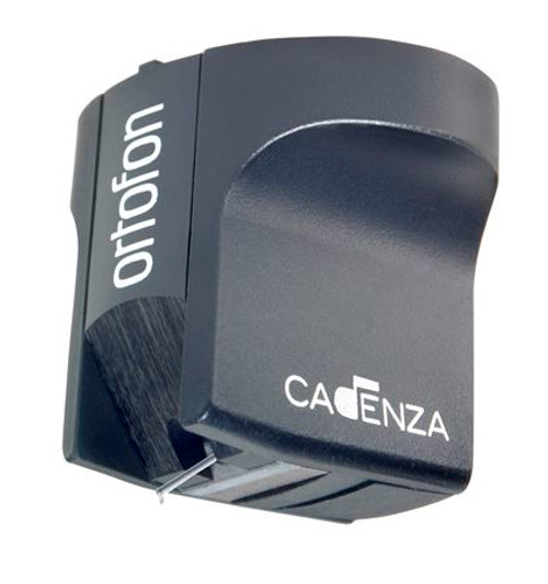 Ortofon Hi-Fi MC Cadenza Black Moving Coil Cartridge