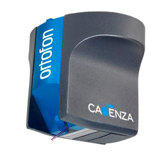 Ortofon Hi-Fi MC Cadenza Blue Moving Coil Cartridge