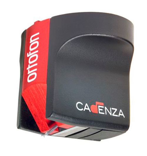 Ortofon Hi-Fi MC Cadenza Red Moving Coil Cartridge
