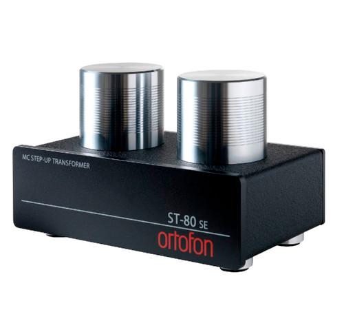 Ortofon Hi-Fi ST-80 SE Moving Coil Step-Up Transformer