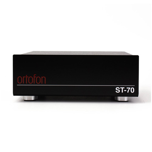 Ortofon Hi-Fi ST-70 Moving Coil Step-Up Transformer