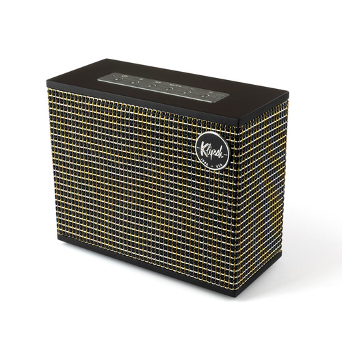 Klipsch Heritage Groove Portable Wireless Speaker