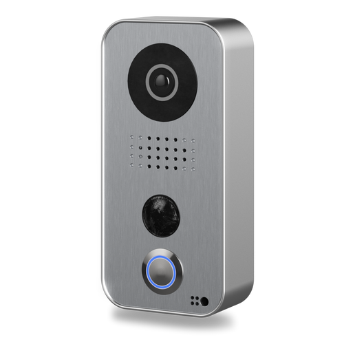 DoorBird D101 IP Intercom HD Video Door Station