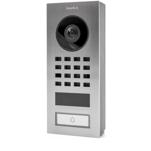 DoorBird D1101V IP Intercom Full HD Video Door Station