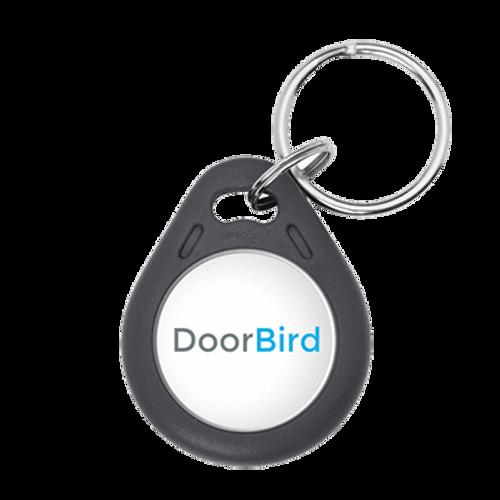 DoorBird 125KHz RFID Transponder Key Fob