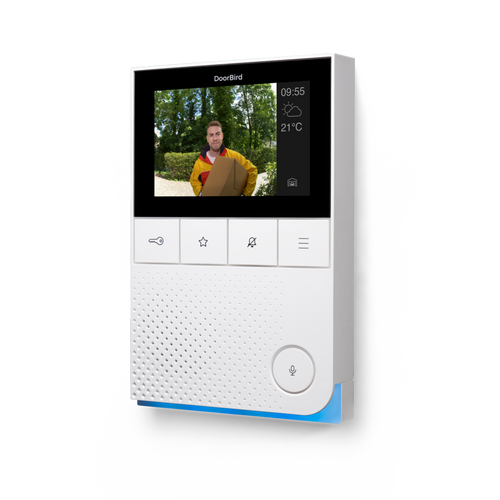 DoorBird A1101 IP Intercom Video Indoor Station