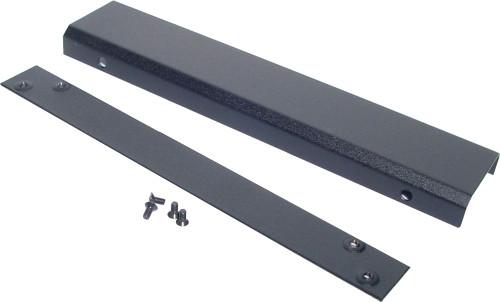 Redback Half Rack Metal In Fill Panel to Suit AT-H4990