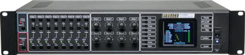 Redback 8x8 Audio Matrix Switcher