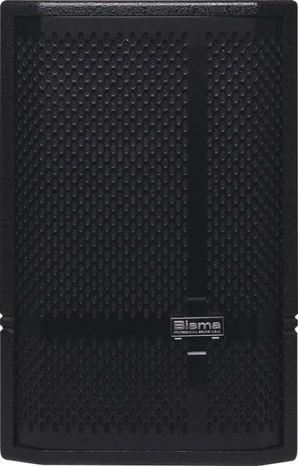 "Biema Passive 8"" 75W 2 Way High Power PA Bin Speakers (Pair)"