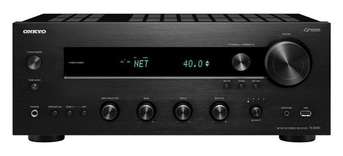Onkyo TX-8390 Network Stereo Receiver