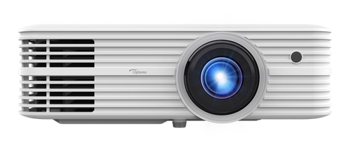 Optoma UHD52ALV 4K HDR 3500 Lumen 3D Home Theatre DLP Projector with Alexa