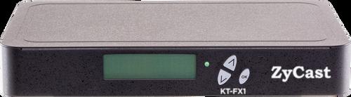 ZyCast KT-FX1 Single Input HD Modulator