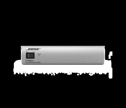 Bose Pro FreeSpace ZA 190-HZ 70/100V Zone Amplifier