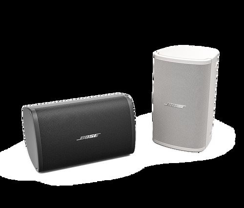 "Bose Pro DesignMax DM2S 2.25"" 16 ohm 70/100V Surface Mount Loudspeakers (Pair)"