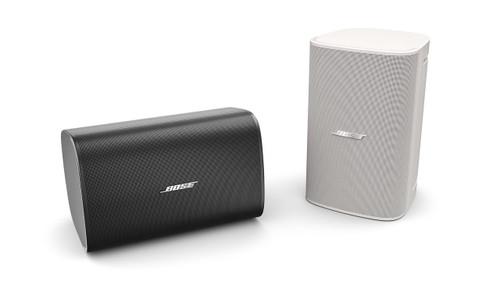 "Bose Pro DesignMax DM8S 8"" 8 ohm 70/100V Surface Mount Loudspeaker (Each)"